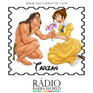 Tarzan – Podcast
