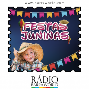 Festa Junina – Podcast
