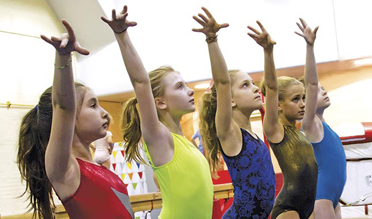 Artistic-Gymnastics-students-begin-developing-the-required-skills-for-USAIGC