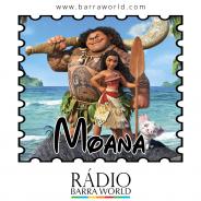 Moana – Podcast