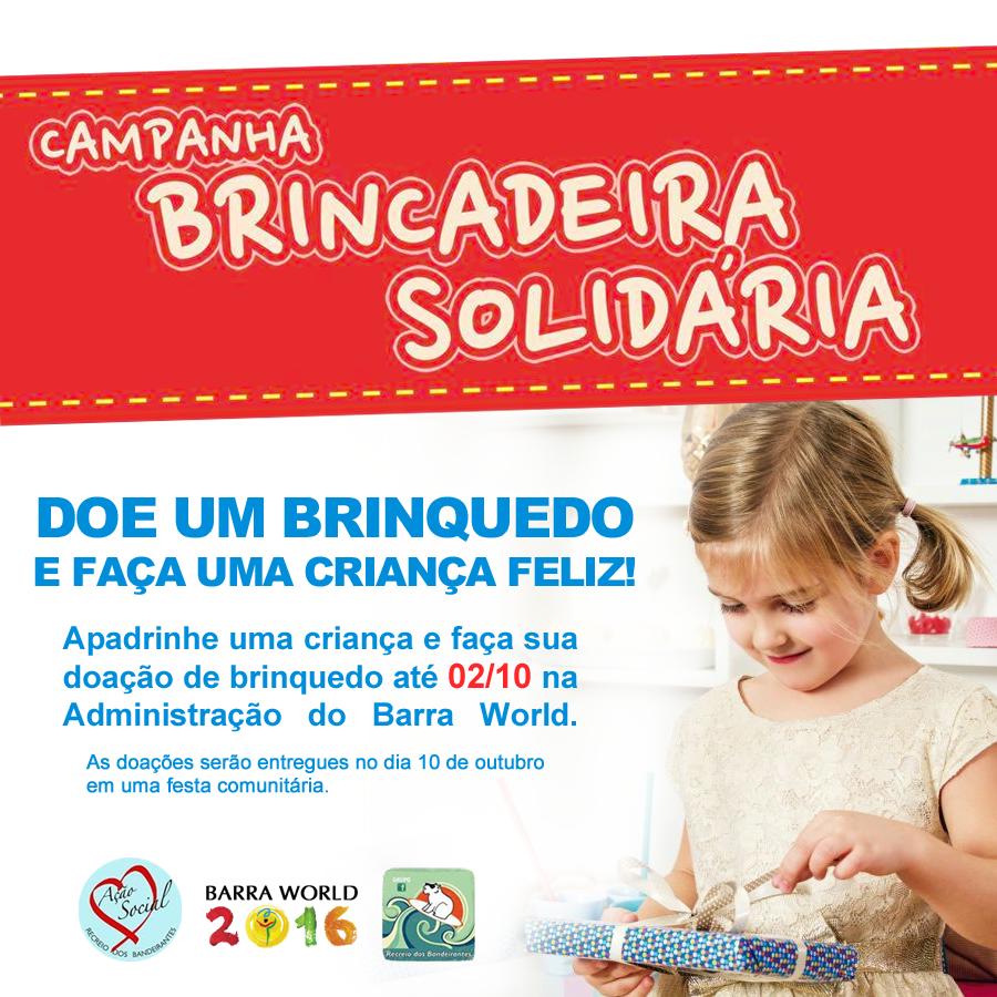 CampanhaBrincadeiraSolidaria